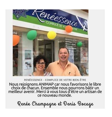 Renée et Denis